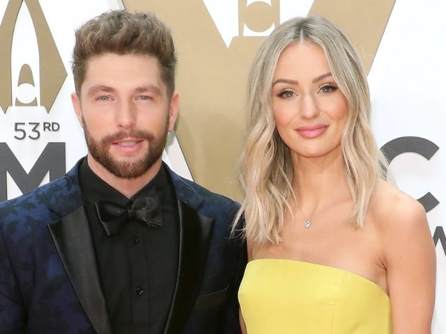 Chris Lane and Lauren Bushnell's Son's Name Was Inspired By 'Yellowstone'