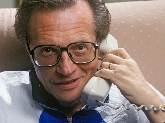 Larry King Dead at 87: Peers and Admirers React to His Passing