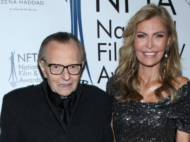 Larry King's Estranged Wife Shawn King Files to Become Administrator of His Estate