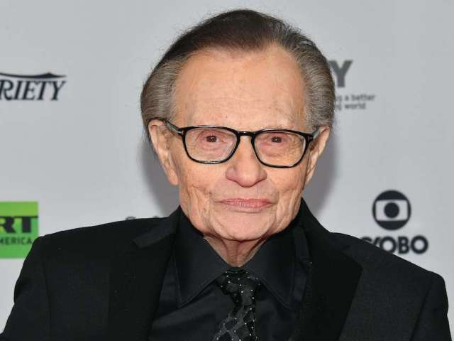 Larry King's Wife Reveals Legendary Anchorman's Cause of Death