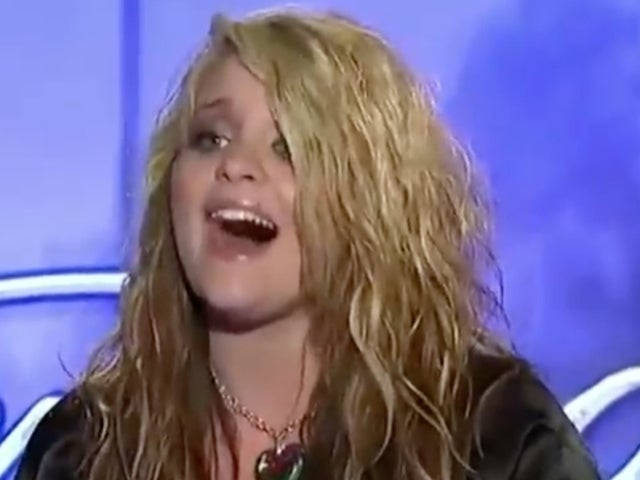 Lauren Alaina Thanks 15-Year-Old Self for Her 'Braveness' in Trying out for 'American Idol'