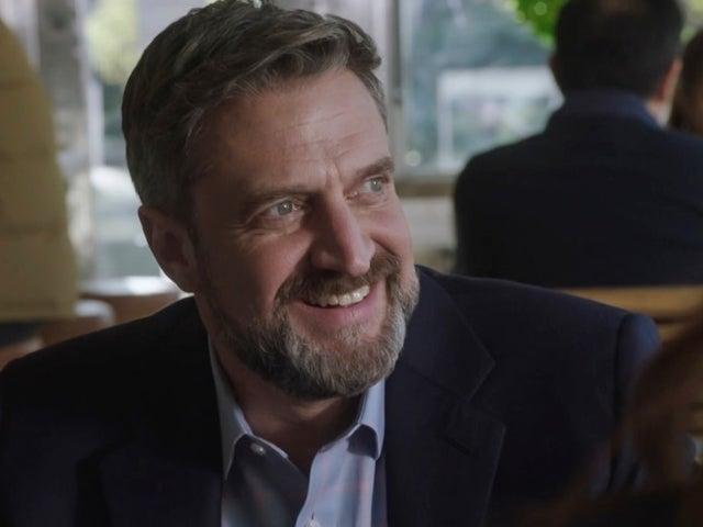 'Law & Order: SVU' Boss Warren Leight Teases Barba's Return