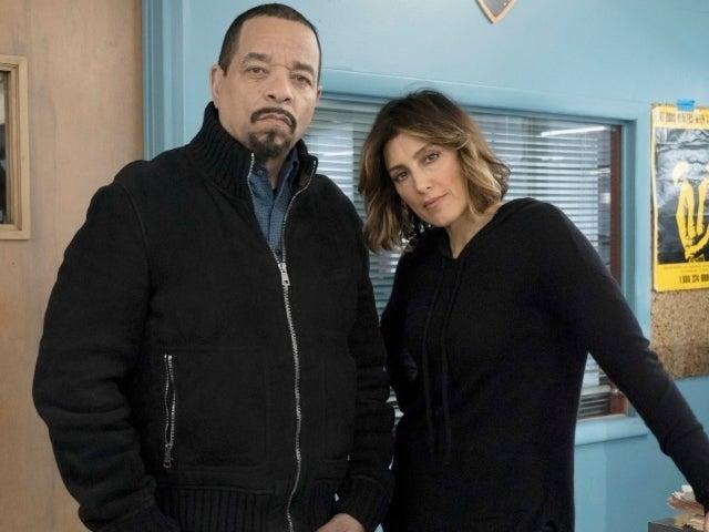 'Law & Order: SVU': 'Blue Bloods' Alum Jennifer Esposito Makes Surprise Cameo in Barba's Return Episode