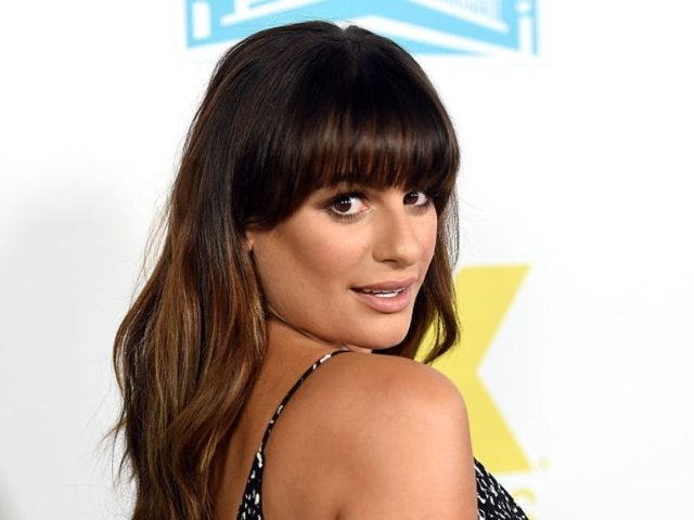 Lea Michele Reveals Postpartum Hair Loss 5 Months After Welcoming First Child