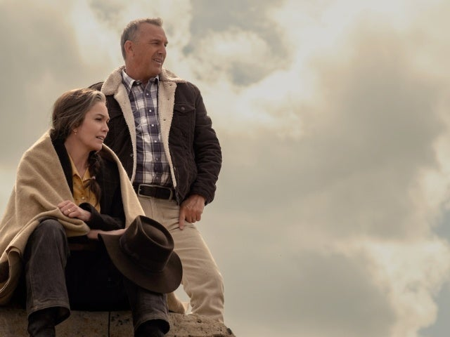 'Yellowstone' Star Kevin Costner's New Movie 'Let Him Go': What to Know