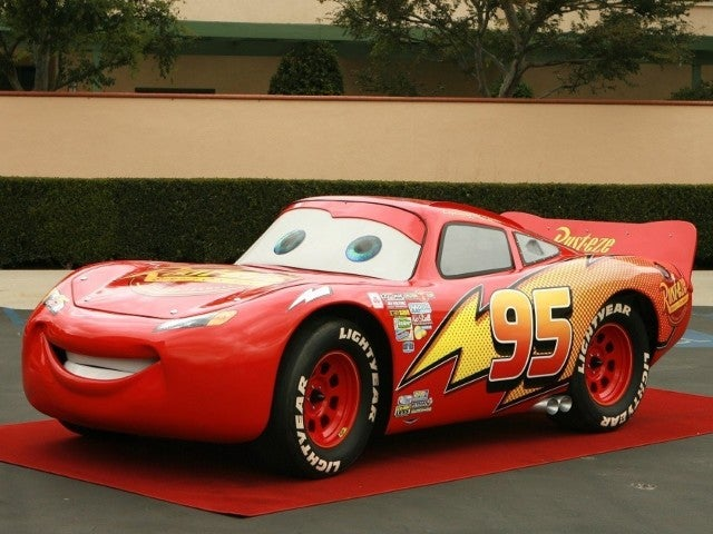 Disney and Pixar Fans Push Petition for 'Cars' Lightning McQueen Heely Crocs in Adult Sizes