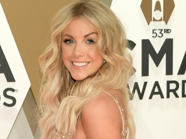 Lindsay Ell Adopted a Dog During Her First Christmas Without Her Family