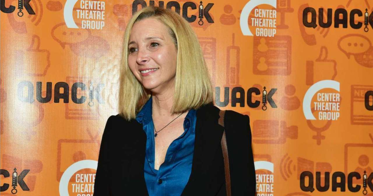 'Friends' Star Lisa Kudrow Offers Major Update About HBO Max Reunion Special Amid Coronavirus Pandemic