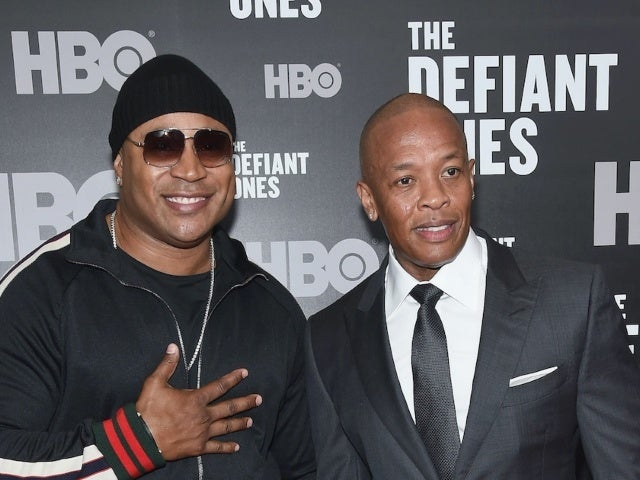 LL Cool J Offers Health Update on Dr. Dre