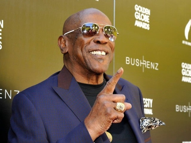 Louis Gossett Jr. Hospitalized With COVID-19 But Left Over Fear