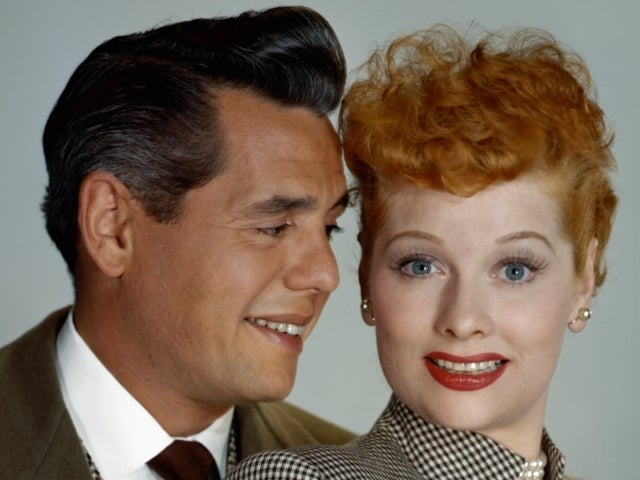 Lucille Ball and Desi Arnaz Movie's Casting Has 'I Love Lucy' Fans up in Arms