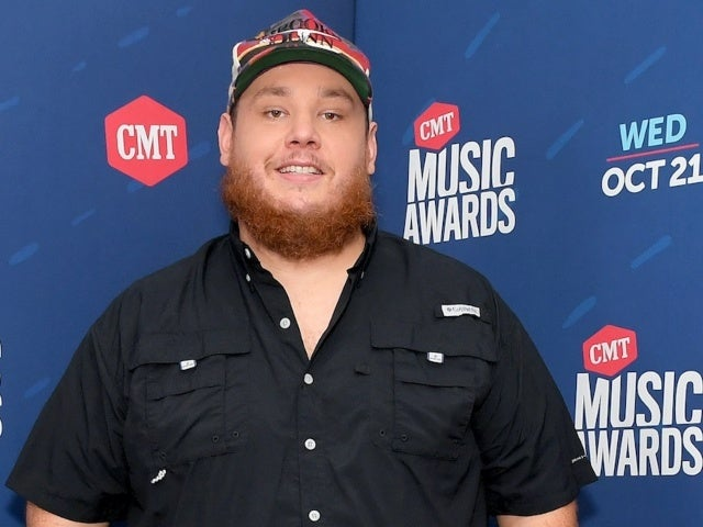 Luke Combs Opens up About Battle With Anxiety, OCD