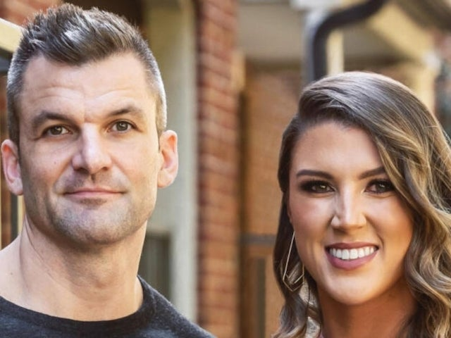 'Married at First Sight': Haley Panics Before Meeting Husband Jacob in an Exclusive Sneak Peek
