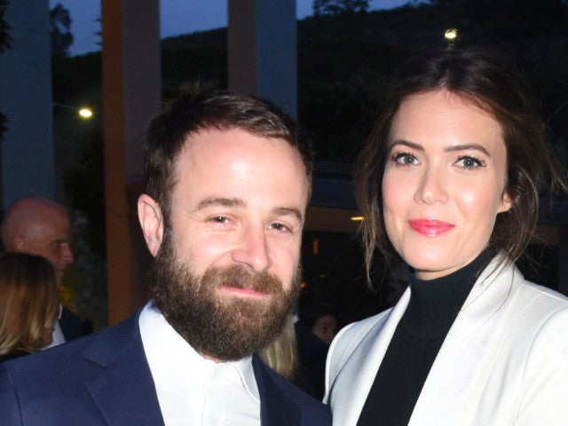 Mandy Moore Reveals Meaning Behind Her and Taylor Goldsmith's Newborn Son August's Name