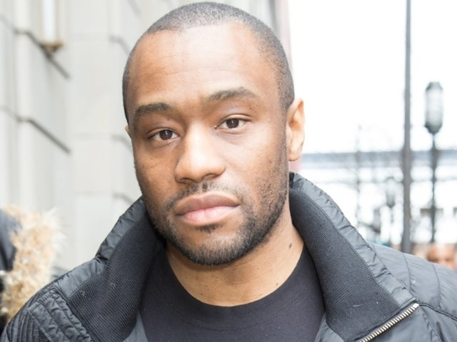 Marc Lamont Hill's Sister Dies One Day After Dad's Funeral