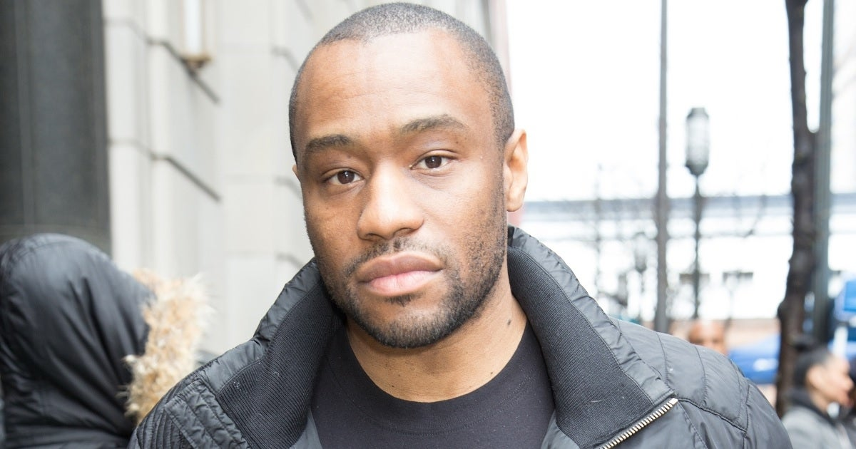 marc lamont hill getty images