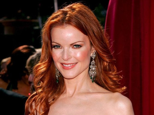 Marcia Cross Reacts to Rumors About Potential 'Desperate Housewives' Revival Series
