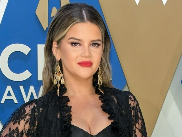 Maren Morris Reacts to Capitol Riot: 'Today Is Gonna Be Hard to Shake'