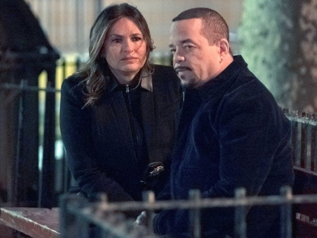 'Law & Order: SVU' Guest Star Alex Brightman Talks Most Exciting Part of Acting With Ice-T, Mariska Hargitay (Exclusive)