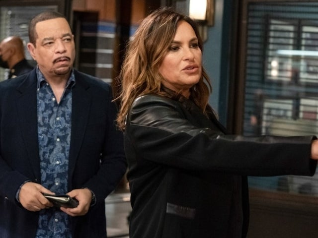 'Law & Order: SVU' Star Ice-T Celebrates Mariska Hargitay's Birthday and the Love Pours In