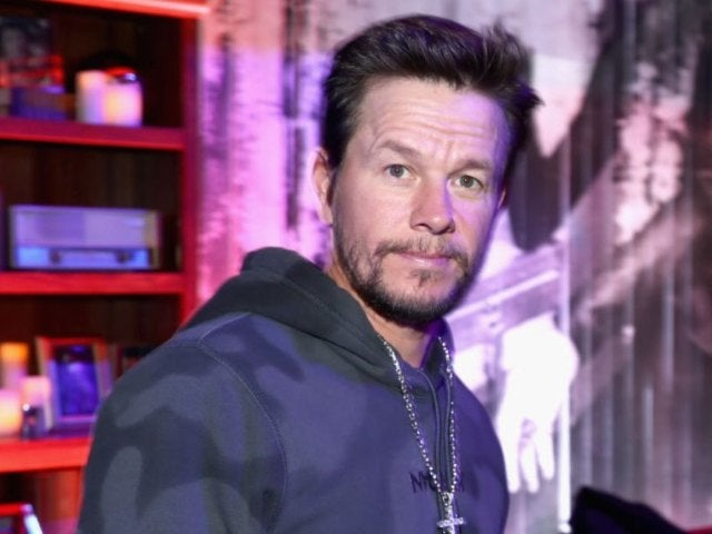 Mark Wahlberg Spotted for First Time Since Mom Alma's Death