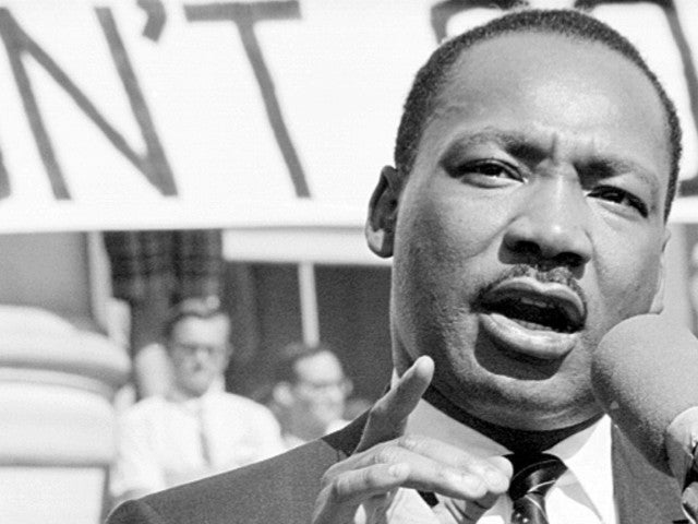 ICE Offers Tribute to Martin Luther King Jr., But Twitter Isn't Having It