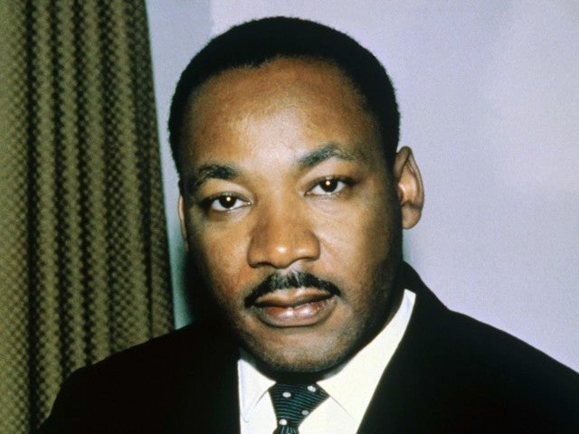 Martin Luther King Jr. Day: How to Watch the Entire 'I Have a Dream' Speech