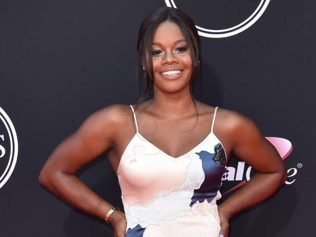 'The Masked Dancer': Is Cotton Candy Gabby Douglas?