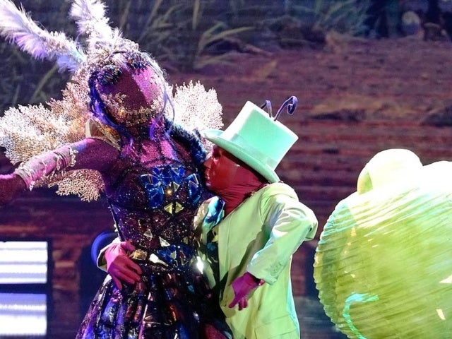 'The Masked Dancer' Reveals Identity of the Moth, and Fans Are So Proud of Her