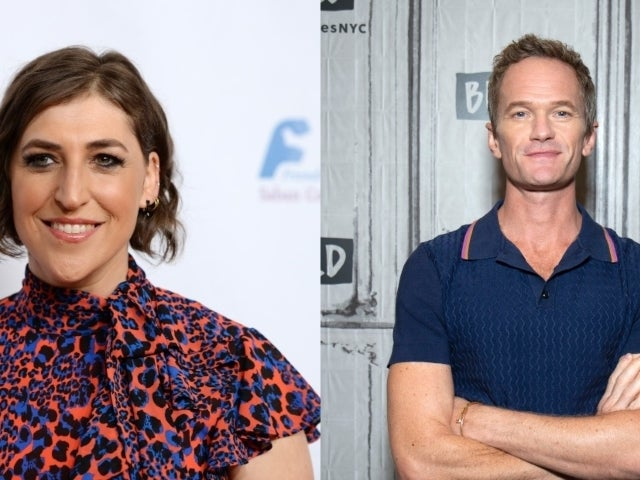 Mayim Bialik and Neil Patrick Harris Make up Decades After 'Rent' Slight