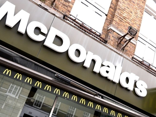 McDonald's Is Offering Some Menu Items for Less Than 35 Cents