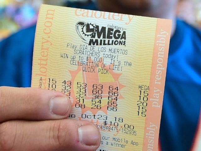 Mega Millions Lottery Jackpot Hits $850M, Here's When the Next Drawing Is
