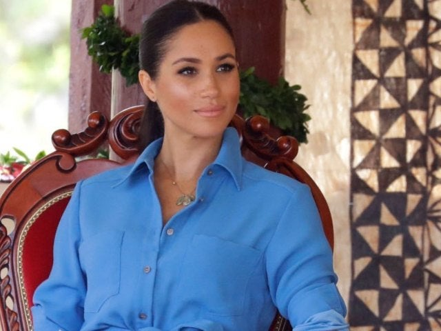 Meghan Markle's Father Praises Half-Sister Samantha's Crticial New Book
