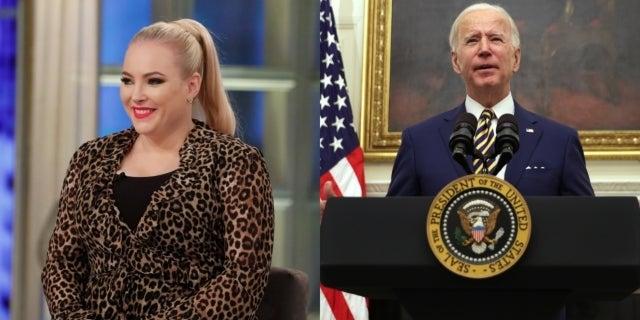 Meghan McCain