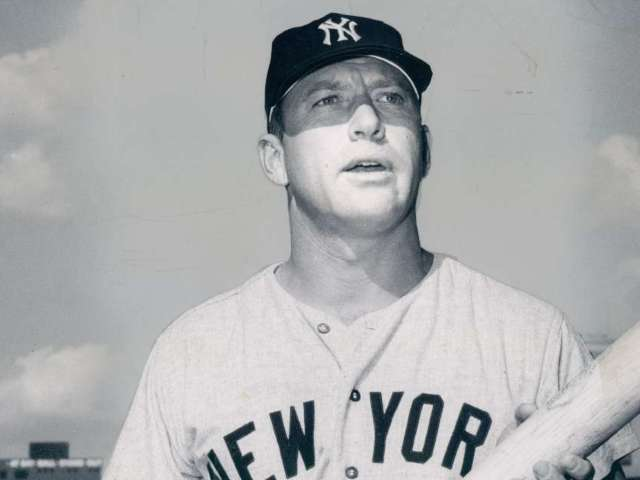Mickey Mantle Baseball Card Sells for Record-Breaking $5.2 Million at Auction