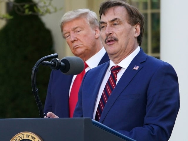 MyPillow CEO Mike Lindell: What to Know About Donald Trump's Friend