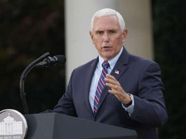 Mike Pence's Refusal to Invoke 25th Amendment Ignites Political Discourse