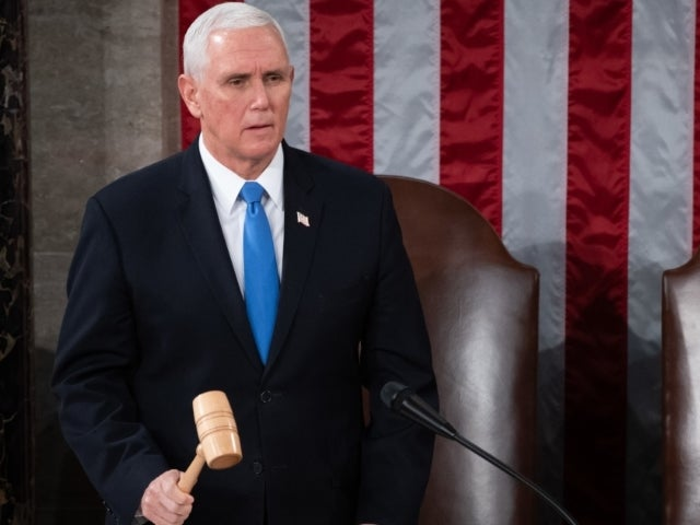 Mike Pence Reportedly Against 25th Amendment as Congress Threatens Impeachment