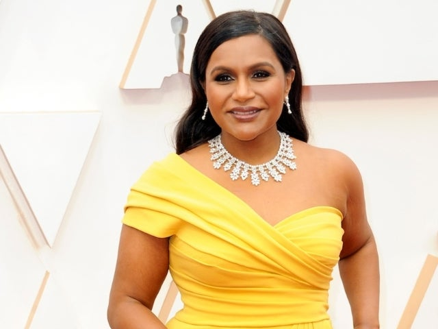 Mindy Kaling Talks Adapting to 2 Kids in Quarantine, Shares How Her Son Is 'So Different' From Daughter Katherine (Exclusive)
