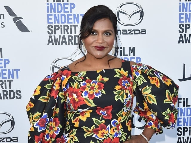 Mindy Kaling Gives an Update on 'Sex Lives of College Girls,' 'Never Have I Ever' Amid LA's COVID Production Pause (Exclusive)