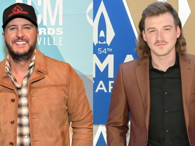 Luke Bryan Was Interested in Recording One of Morgan Wallen's New Songs