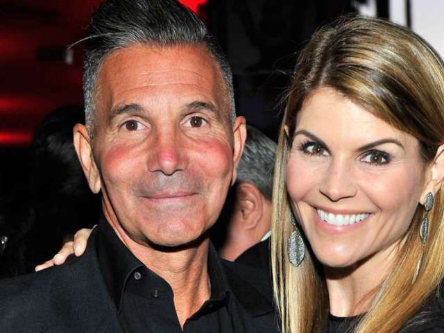 Mossimo Giannulli, Lori Loughlin's Husband, Won't Get out of Prison Early