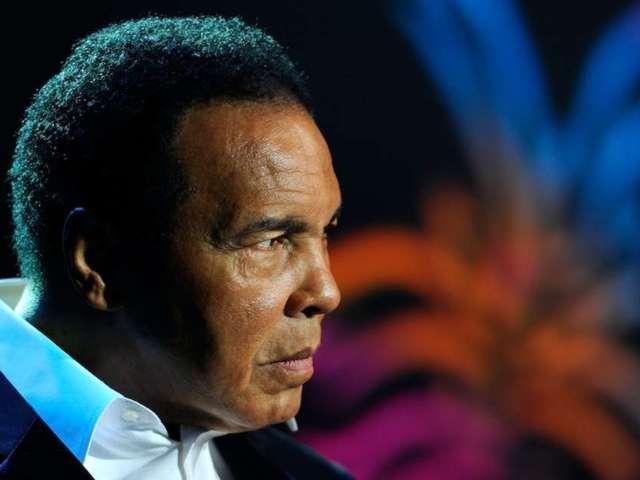 Inside Muhammad Ali and Malcolm X's Friendship