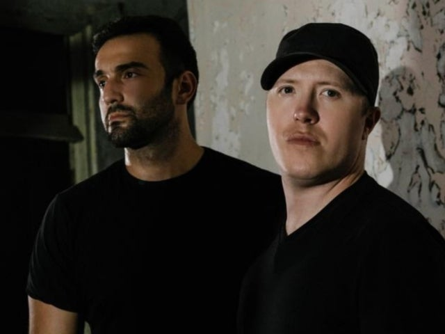 'Ghost Hunters' Stars Mustafa Gatollari and Brandon Alvis Investigate the Paranormal With 'Formula of a Haunting' (Exclusive)