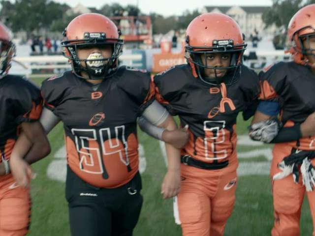 Netflix Releases Trailer for Football Docuseries 'We Are: The Brooklyn Saints'