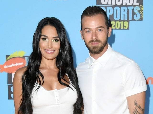 Nikki Bella and Artem Chigvintsev Are in Couples Therapy