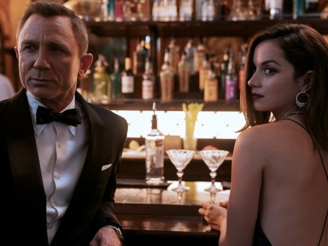 'No Time to Die': Daniel Craig's Final James Bond Film Has New Release Date