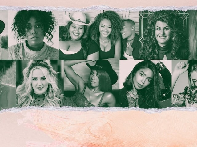 CMT Announces Next Women of Country Class of 2021