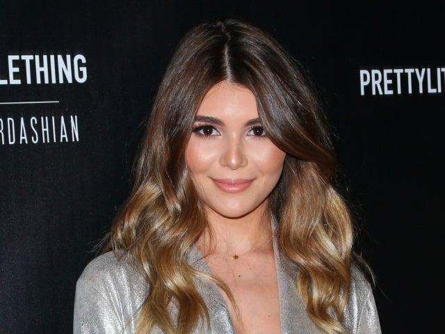 Olivia Jade Giannulli Claps Back at TikTok User Over College Admissions Scandal Drama
