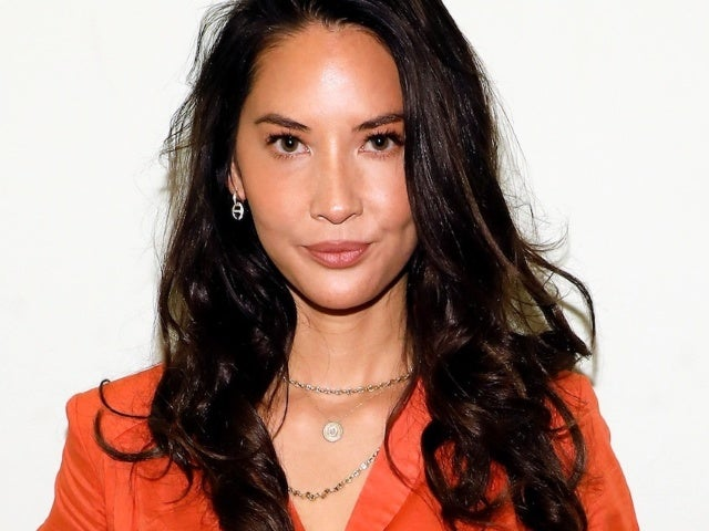 Olivia Munn Heats up Instagram During New Year's Vacation in Mexico